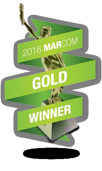 2016 MARCOM Award